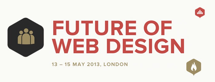 The Future of Web Design 2013 Videos