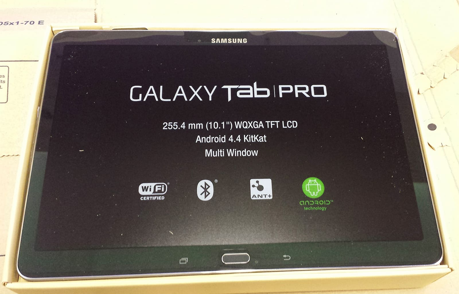 Samsung Galaxy Tab Pro 10.1 Review (Opening to 3 Months)