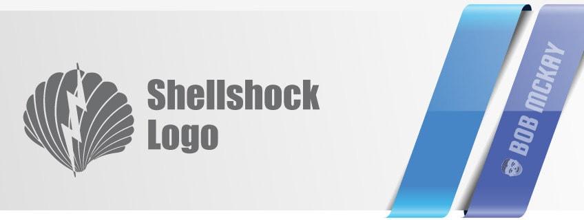 Shellshock Free Vectored Logo (and JPG, PNG, etc)
