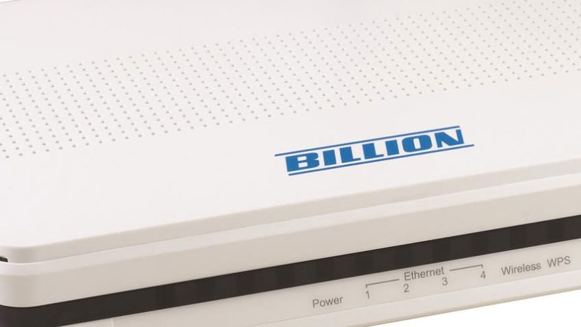 Review of Billion BiPAC 7300N ADSL2+ Broadband Modem & Router
