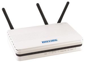 Billion ADSL2+ Broadband 7300N Modem Review