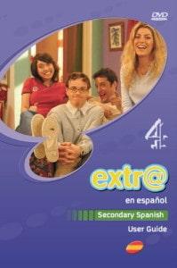 Extra En Espanol DVD Cover