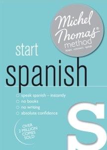 start-Spanish-michel-thomas-method