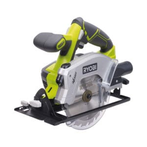Review of Ryobi One Rechargeable Circular Saw