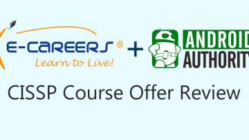 E-Careers US Online Training Course Review (via Android Authority)