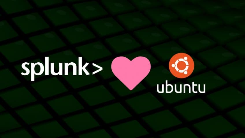 Install Splunk on Ubuntu Server via CLI  (Command Line)